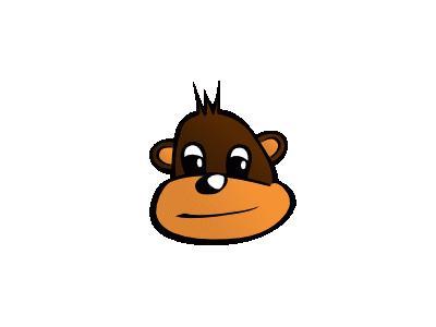 Monkey Head Nicu Buculei 01 Animal