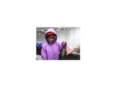 WOE79 Area Urban Youth Enjoy Fishing Oportunities Provided By FWS At Patuxent Wildlife Research Refuge 00238 Photo Small Wildlif