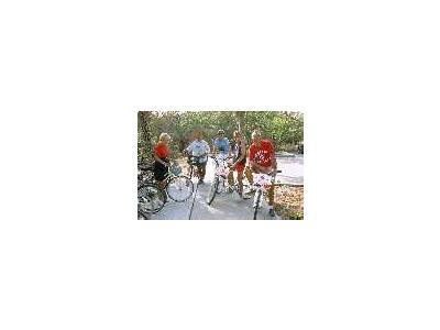 WO 5600 Bicycle Tour JN 00773 Photo Small Wildlife