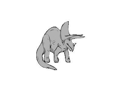 Dinosauri Architetto Fra 02 Animal