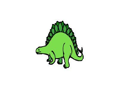 Dinosauro Architetto Fra 01 Animal