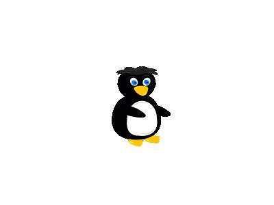 New Penguin Charles Mcco 01 Animal