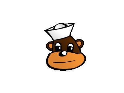 Sailor Monkey Nicu Bucul 01 Animal