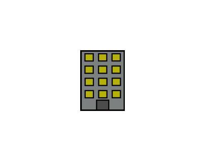 Big House 01 Building