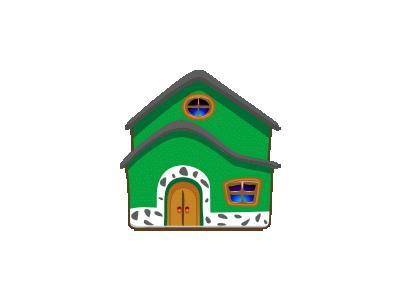 Casa Verde Architetto Fr 01 Building