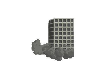 Demolizione Costruzione 01 Building