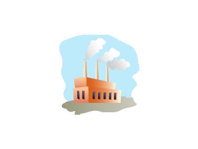 Factory Gabrielle Nowick  Building