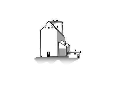 Grain Elevator Ganson Building