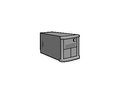 Server Mimooh  Computer