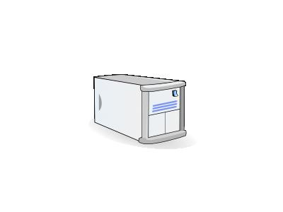 Pale Server Teudimundo 01 Computer