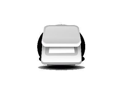 Etiquette Scanner 01 Computer