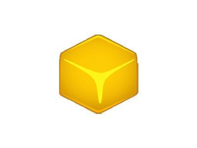 Cubo Giallo Architetto F 01 Computer