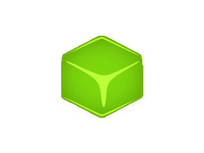 Cubo Verde Architetto Fr 01 Computer