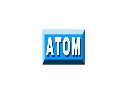 Atom Button Roman Bertle 01 Computer