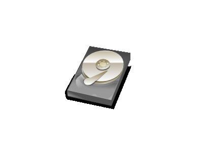 Gnome Dev Harddisk Computer