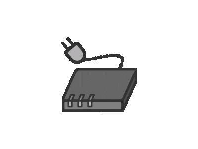 MODEM Computer