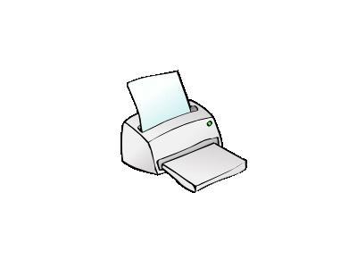 Printer Nicu Buculei 01 Computer