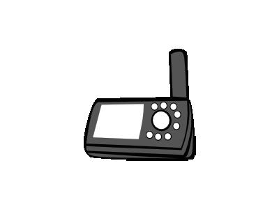 Handheld Gps Gerald G. 01 Computer