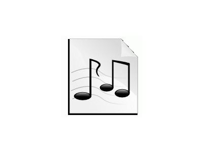 Gnome Mime Audio X Ogg Computer