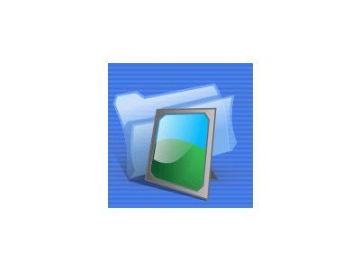 Plastik Icon V05 Computer