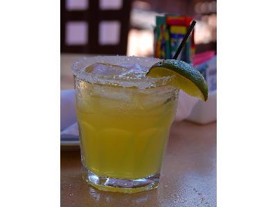 Photo Big Margaritas Drink