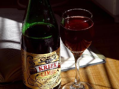 Photo Big Wine Port Glass 2 Drink