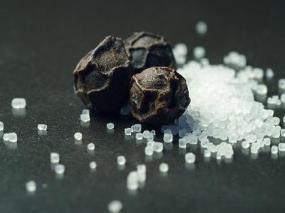 Photo Big Salt And Pepper 3 Food