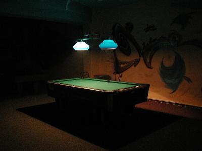 Photo Big Pool Interior