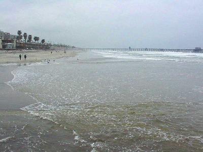 Photo Big Beach 10 Ocean