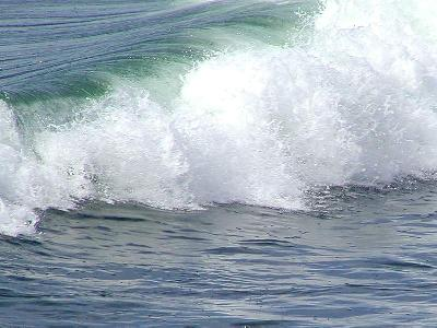Photo Big Wave 5 Ocean