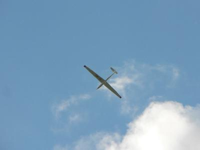 Photo Big Sailplane 2 Vehicle