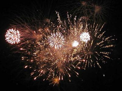 Photo Big Fireworks 12 Other