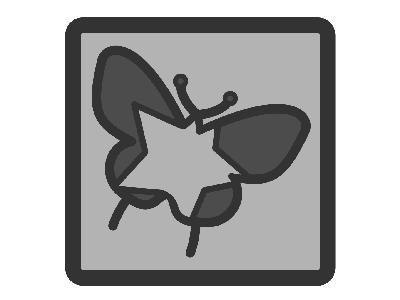 001 Star Butterfly Big Computer
