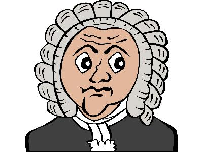 Bach Ganson Big People