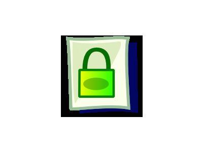 File Locked Computer