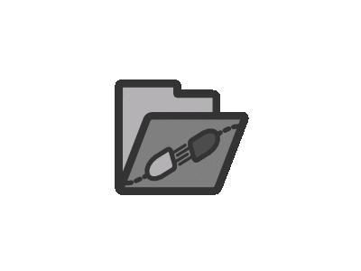 Folder Apollon Computer