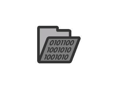 Folder Binary Computer