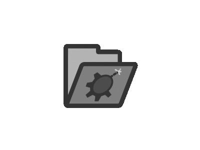 Folder Bomb Computer