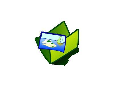 Folder Image Computer