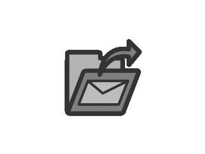 Folder Sent Mail Computer