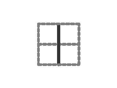 Border Vertical Computer