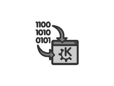Make Kdevelop Computer