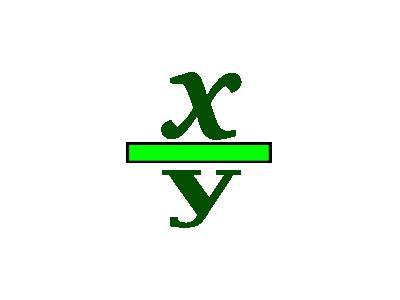 Math Frac Computer