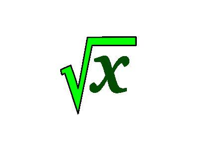 Math Sqrt Computer