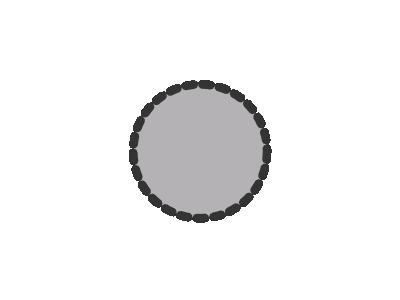 Mini Circle Computer