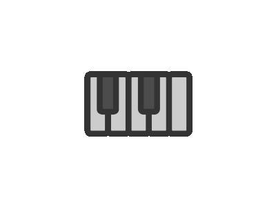 PIANO Computer