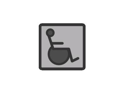 Accessibility Section Computer