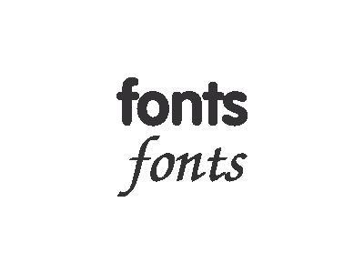 FONTS Computer