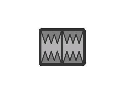 Kbackgammon Computer