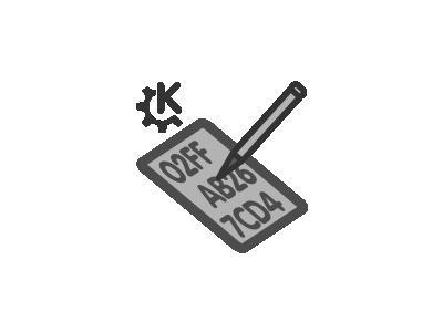 KHEXEDIT Computer